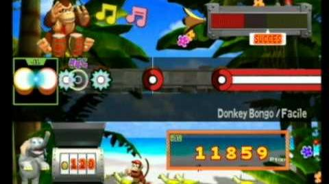 Donkey Konga - The Legend of Zelda Theme