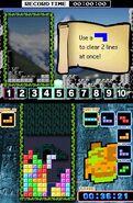 TetrisDS Mission