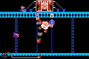 WWTw Microgame DonkeyKongJr