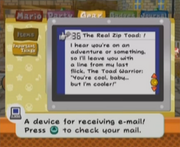 PMTTYD email MadMax