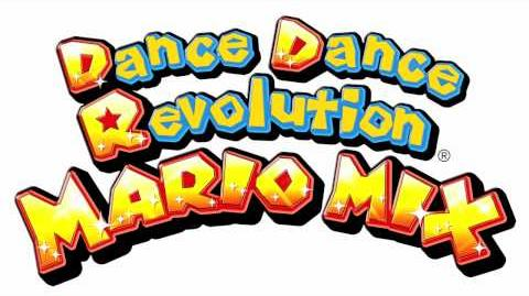 Rollercoasting - Dance Dance Revolution Mario Mix