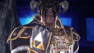 TTT2WiiU Ganondorf Devil Jin