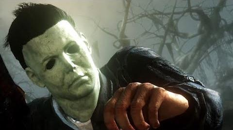 Call of Duty Ghosts Onslaught DLC Trailer (with Michael Myers!)