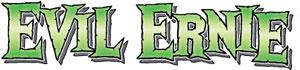Evil Ernie Logo