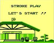 GolfGB