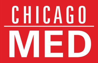 Chicago Med logo
