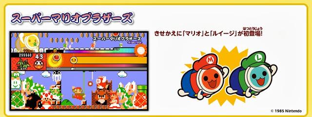 TnTWiiU Mario