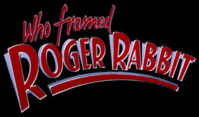 Who Framed Roger Rabbit Logo