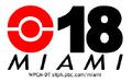 PBC 18 Miami
