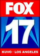 KUVO Fox17 Los Angeles