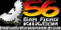 New KIIX logo