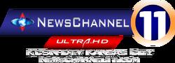 New KCSN logo