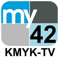 KMYK Logo