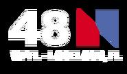 WPFL Logo (1978-1979)