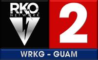 WRKG current logo