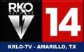 KRLO logo