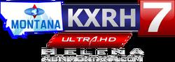 KXRH logo