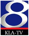KLA-TV Logo