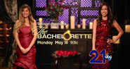 WIRK Promo for ABC's The Bachelorette from 2015