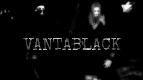 """""""Vantablack"""" reading by KingSpook"""