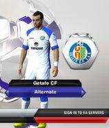 15. getafe alternative