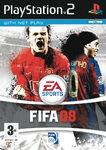 FIFA 08 EU PS2