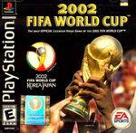 2002 FIFA World Cup NA PS
