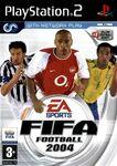 FIFA Football 2004 EU PS2