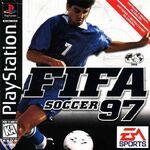 FIFA 97 NA PS