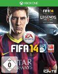 FIFA 14 EU XOne