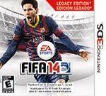 FIFA 14 NA 3DS