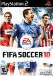 FIFA 10 NA PS2