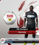 Stuttgart alternative