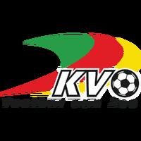 K.V. Oostende logo.