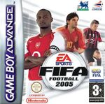 FIFA Football 2005 EU GBA