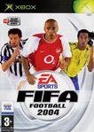 FIFA Football 2004 EU Xbox
