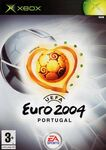 UEFA Euro 2004 EU Xbox