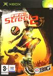 FIFA Street 2 EU Xbox