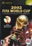 2002 FIFA World Cup NA Xbox