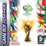 2006 FIFA World Cup EU GBA