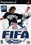 FIFA 2001 NA PS2