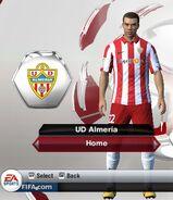 Almeria home