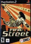 FIFA Street (2005) NA PS2