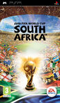 2010 FIFA World Cup South Africa EU PSP