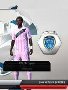 Troyes alternate