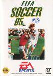 FIFA Soccer 95 NA SMD
