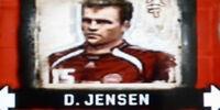 D. Jensen
