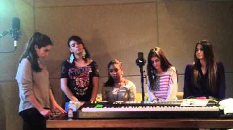 Fifth Harmony - Lego House