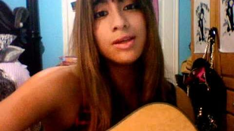 With You (an Original Song) by Ally Brooke