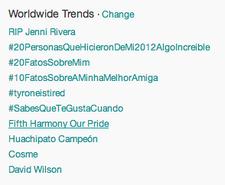 5H Trending 9